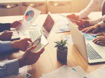 שימוש במערכת מידע לניהול העסק שלכם
