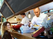 הקמת מסעדה